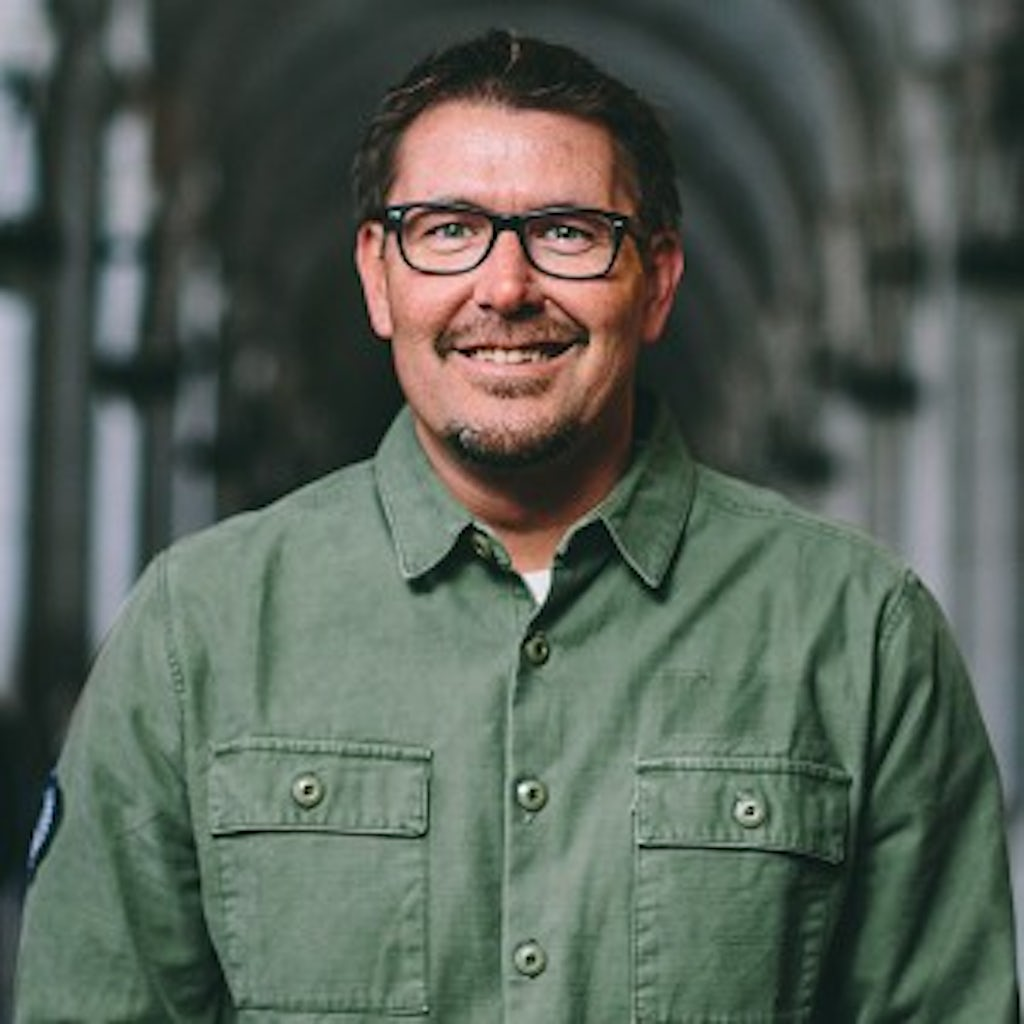 Mark Batterson - Author and Pastor, National Community Church, Washington, DC | Leaders.Church