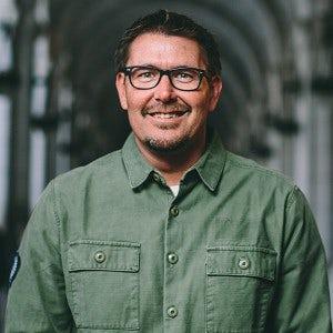 Mark Batterson - Author and Pastor, National Community Church, Washington, DC   Leaders.Church