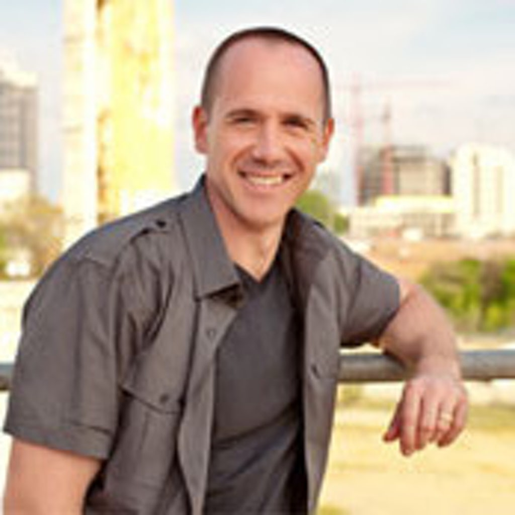 Chad Harvey - Lead Pastor, Raleigh First, Raleigh, North Carolina | Leaders.Church