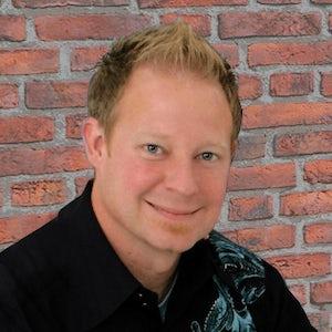 Jamie Austin - Lead Pastor, Woodlake Church, Tulsa, Oklahoma   Leaders.Church