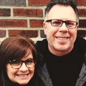 Randal Quackenbush - Lead Pastor, Anchor Church, Boston, Massachusetts   Leaders.Church