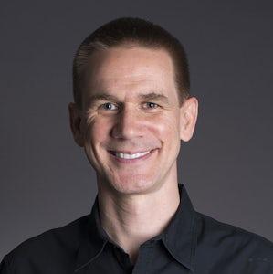 Scotty Gibbons - Lead Pastor, People's Church, Oklahoma City, Oklahoma   Leaders.Church