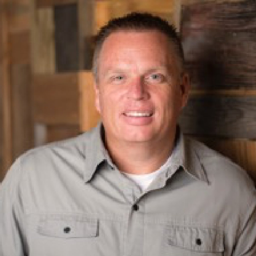 Gary Wheat - Lead Pastor, The Assembly, Siloam Springs, Arkansas | Leaders.Church