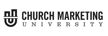 Church Marketing University logo