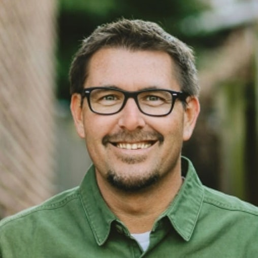 Mark Batterson, National Community Church - Circle Maker