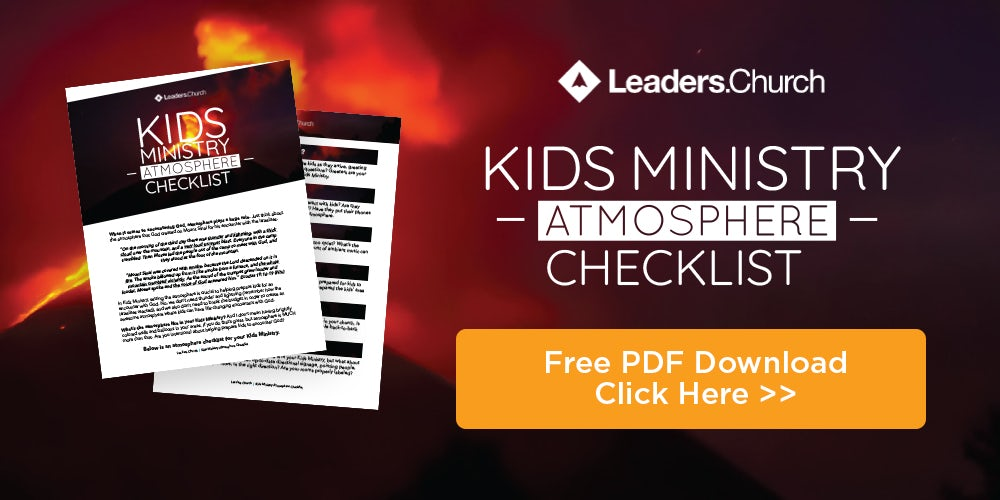 volcano, red and black, free pdf, download, kids ministry atmosphere