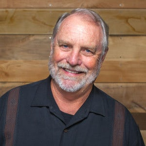 Larry Osborne, Author of Sticky Church