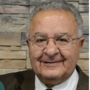 Dick Sayad - Lead Pastor, Saginaw Valley Community Church, Saginaw, Michigan   Leaders.Church