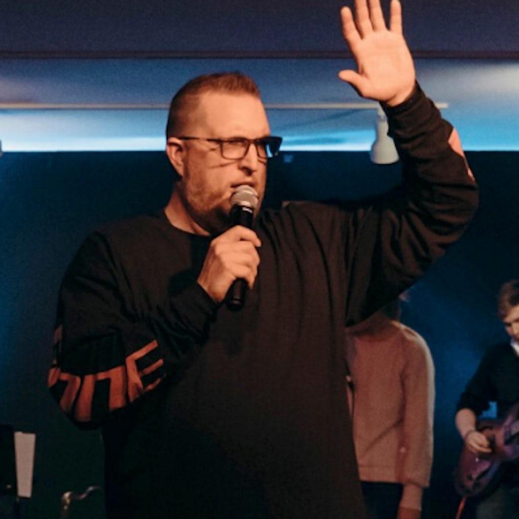 Cory Joy - Lead Pastor, Encounter Life Ministries, Nashville, Tennessee | Leaders.Church