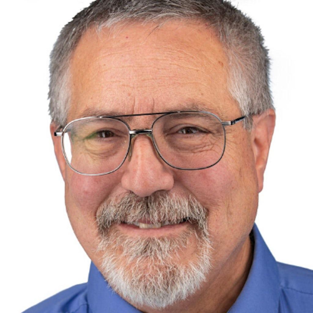Steve Thorngate - Executive Pastor, Mt. Zion Christian Church, Lake Geneva, Wisconsin | Leaders.Church