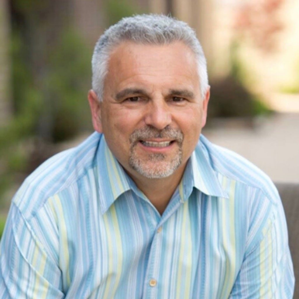 Dave Beroth - Lead Pastor, First Assembly, Atlantic, Iowa | Leaders.Church