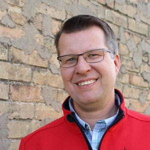 David Morgan - Lead Pastor, NorthPointe Church, Round Rock, Texas   Leaders.Church