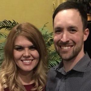 Dustin Fritzmeier - Lead Pastor, Abundant Life Fellowship, Leoti, Kansas   Leaders.Church