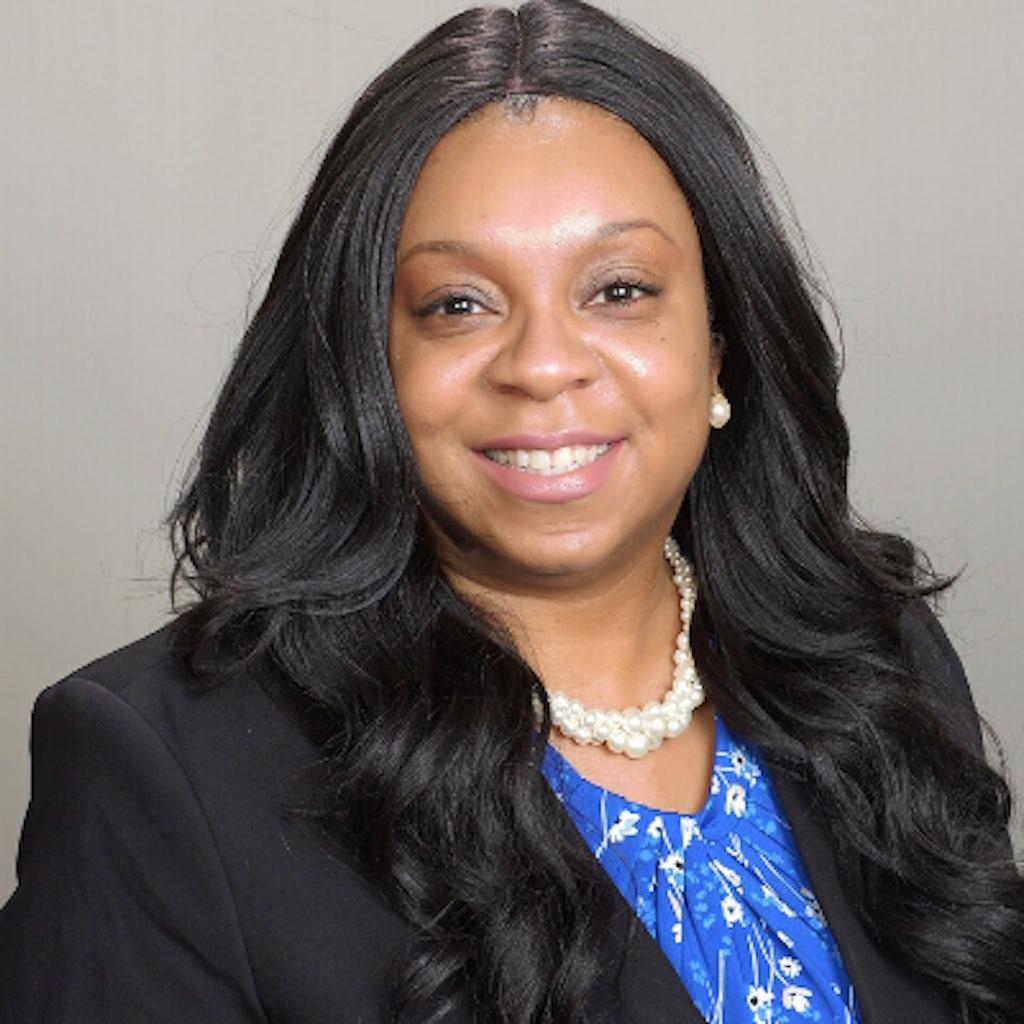 Gabrielle Fennessee - Little Rock, Arkansas   Leaders.Church