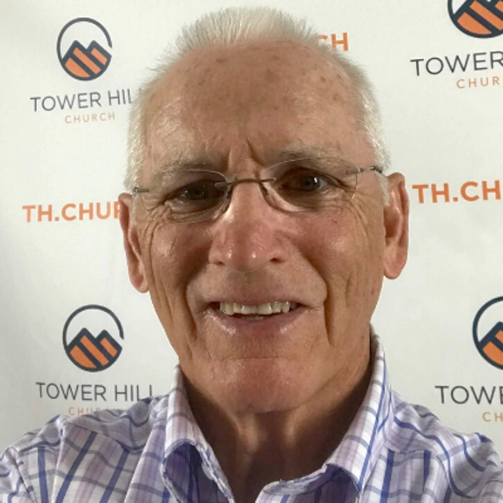 Garry Hamilton - Lead Pastor, Tower Hill Church, Auburn, New Hampshire | Leaders.Church
