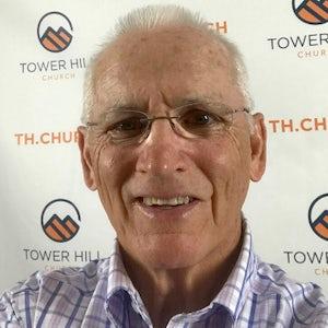 Garry Hamilton - Lead Pastor, Tower Hill Church, Auburn, New Hampshire | Leaders.Church