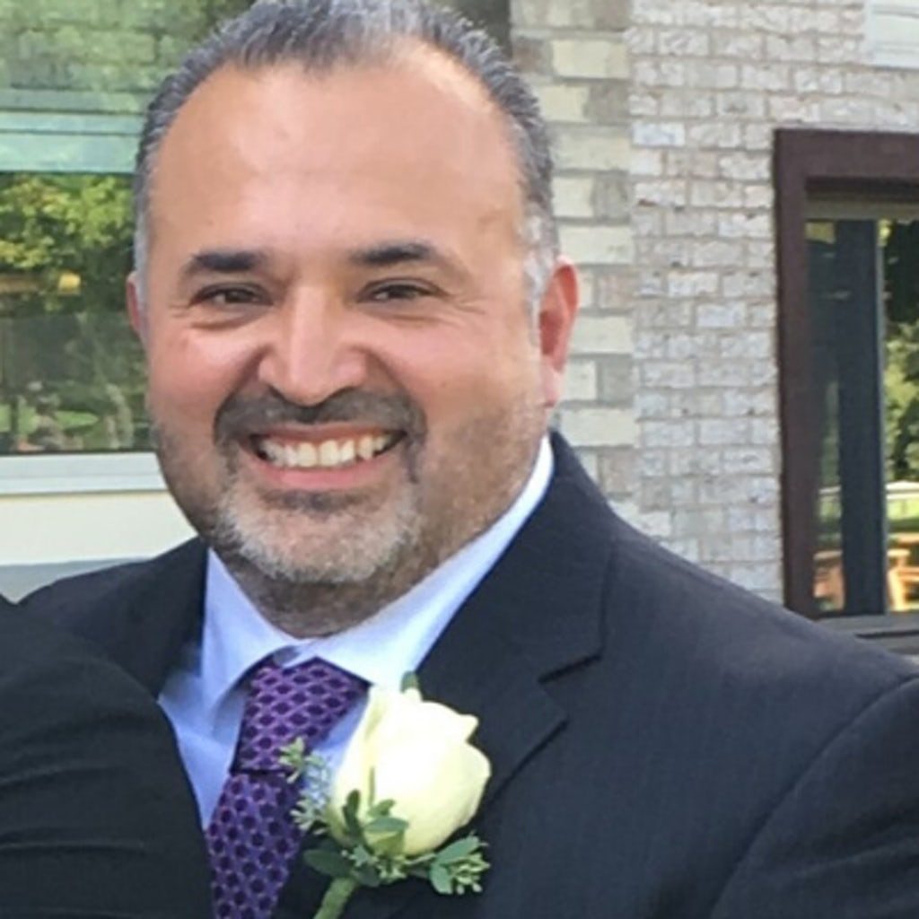Jerry Flores - Lead Pastor, Harvest Assembly, Saginaw, Michigan | Leaders.Church