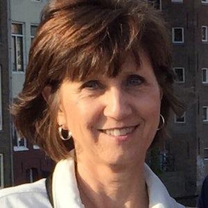 Jo McGuffin - Executive Director, Zoe Healing Center, Edmond, Oklahoma   Leaders.Church