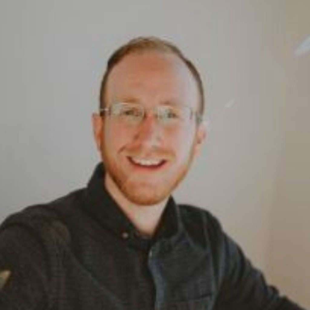 Matt Dorn - Discipleship Pastor, New Covenant Church, Greenwood, South Carolina   Leaders.Church