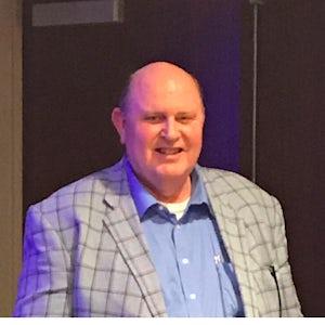 Phil Wagoner - Senior Pastor, Haven Pentecostal Church, Henderson, Kentucky   Leaders.Church