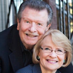 Wayne Benson - Founder, Paraclete Ministries, Midland City, Alabama   Leaders.Church