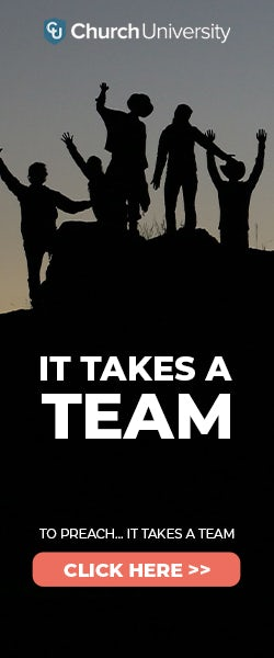 It Takes a Team PDF